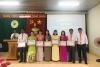 Hội nghị CBCCVCNLĐ năm học 2020-2021