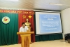 Hội nghị sơ kết 5 năm thực hiện Nghị quyết số 29-NQ/TW