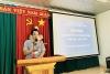 Hội nghị Đại biểu Phụ huynh học sinh năm học 2018-2019